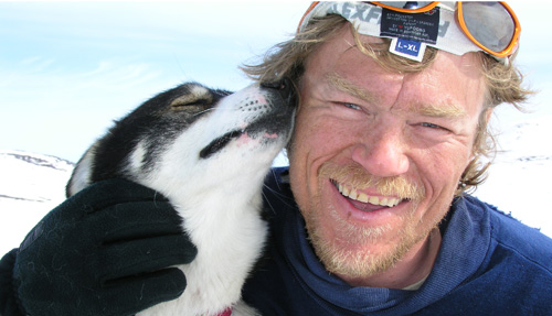 Villmarkshelten Lars Monsen selger hytte til 150.000 kroner! thumbnail